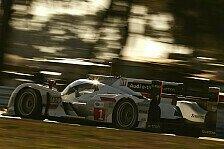 USCC - Doppelsieg f�r die Ingolst�dter: Elfter Audi-Triumph in Sebring
