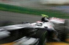 Formel 1 - Den Blick nach vorne gerichtet: Renault: Williams-Nachfolger in den n�chsten Tagen