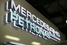 Formel 1 - Bereit f�r neue Herausforderungen: Offiziell: Lowe ab Juni bei Mercedes