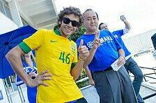 MotoGP - Brasilien GP: Sao Paulo statt Brasilia?
