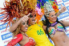 MotoGP - Eine Kombination mit Potenzial: Von Cecotto bis Rio - S�damerika und die MotoGP