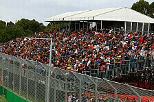 Formel 1 - Ecclestone in Sorge: Neuer Motorensound k�nnte Fans vertreiben