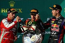 Formel 1 - Wie geht es weiter in der Formel 1?: Die Folgen des R�ikk�nen-Deals