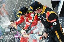 Formel 1 - Starke Pers�nlichkeiten, na und?: Domenicali: Alonso/R�ikk�nen ein Dreamteam