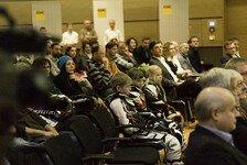 ADAC MX Masters - Präsentation der MX Academy