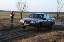 Mehr Rallyes - 50. Rallye Wittenberg