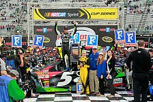 NASCAR - Bilder: Food City 500 - 4. Lauf