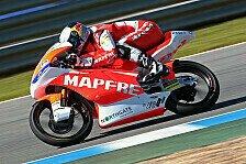 Moto3 - KTM und Kalex statten das halbe Feld aus: Saisonvorschau: Folger stellt sich Spanier-Armada