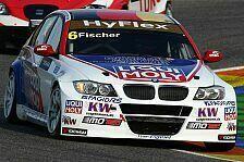 Mehr Motorsport - Vorteil Hecktriebler: ETCC - Fischer wechselt zu BMW