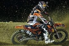 MX/SX - Herlings bleibt KTM treu
