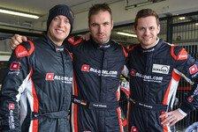 WTCC - ALL-INKL.COM Muennich Motorsport holt in Portugal den dritten Podestplatz: Rob Huff Zweiter in Porto