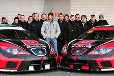 WTCC - Wir sind bereit: Muennich Motorsport: Schon in Monza mitmischen