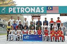 GP2 - Saisonvorschau
