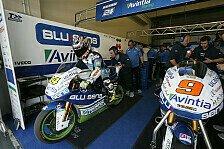 Moto2 - Bilder: Testfahrten Jerez II