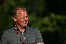 Formel 1 - In Japan ist der Kies anders: Johnny Herbert �ber die Trainingsabfl�ge