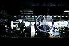 Formel 1 - Ausstiegsklausel wohl in Vertr�gen enthalten: Bei Korruptionsf�llen: Mercedes-R�ckzug m�glich