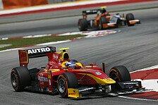 GP2 - Showdown in der W�ste: Abu Dhabi: Vorschau auf das packende Finale