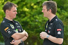 Formel 1 - Keine revolution�ren Updates: James Allison