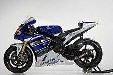 MotoGP - Deal mir Dorna und FIM besiegelt: Yamaha best�tigt Leasing-Motoren