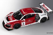 Blancpain GT Serien - Top-Besatzungen auf der Langstrecke und in der FIA-GT-Serie: Phoenix Racing startet durch