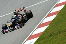 Formel 1 - Key ortet Aufholbedarf: Toro Rosso Vorschau: China GP