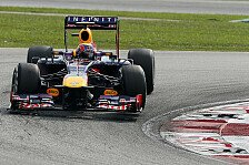 Formel 1 - Bizarre Timing-Situation: Webber: Strategie zentrales Element