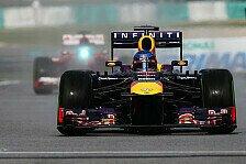 Formel 1 - Er wird besser und besser: Coulthard warnt Alonso & Co vor Vettel