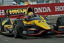 IndyCar - Servia erneut der Leidtragende?: Panther DRR: Das n�chste Team vor dem Aus