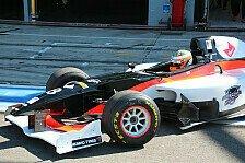 Mehr Motorsport - Auf Karthikeyan folgt Bacheta: Der N�chste, bitte: Zele trennt sich von Bacheta