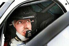 Rallye - Jännerrallye: Erste Duftmarke von Kubica