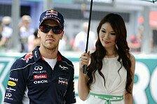 Formel 1 - Neuer Job bei Infiniti: Vettel wird Performance-Direktor