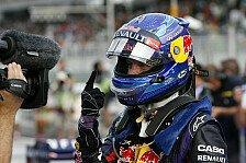 Formel 1 - Killerinstinkt wie Senna und Schumacher: Berger: Verst�ndnis f�r Vettels Aktion