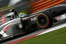 Formel 1 - Mehr Reifen f�r Alle!: Spezielle Rookie-Reifen: Gespaltene Meinungen
