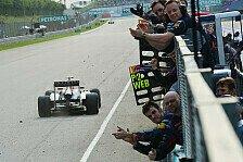 Formel 1 - Vettel ist der Boss: Briatore knallhart: Horner hat keine Eier