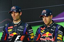 Formel 1 - Webber w�re zertrampelt worden: Marc Surer zur Stallorder-Aff�re