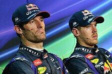 Formel 1 heute vor 8 Jahren: Bad Boy Vettel zettelt Streit an
