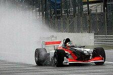 Mehr Motorsport - Erfolg in Monza: Auto GP: Bacheta holt Platz zwei f�r Zele