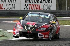 WTCC - An Monza ankn�pfen: Neuland f�r Muennich in Marrakesch