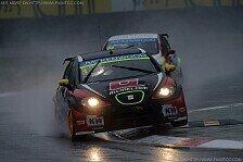 WTCC - Podium nur knapp verpasst: Muennich: Guter Einstieg in Monza