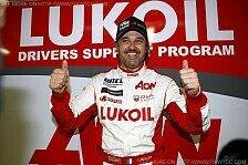 WTCC - Dreifachsieg f�r Chevrolet: Muller siegt im ersten Rennen