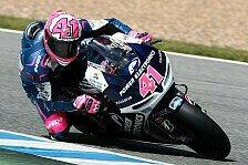 MotoGP - Mehr Abstimmungsm�glichkeiten: Aspar: Favoritenrolle motiviert Espargaro