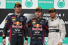 Formel 1 - Vettel vs. Webber in einer neuen Dimension: Kommentar - Geschichte wiederholt sich