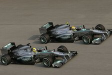 Formel 1 - Intergalaktische Dream-Teams: Best of 2013: Die beste Fahrerpaarung