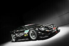 DTM - Sponsor weitet Zusammenarbeit aus: Merhi im Thomas Sabo Mercedes