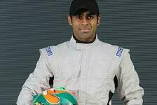 FIA GT World Series - F�r Seyffarth im Fl�gelt�rer: Chandhok: Am liebsten GTs und Prototypen