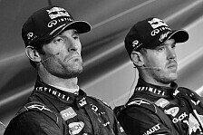 Formel 1 - Explosives Duell: Wenn der Teamkollege zum Feind wird