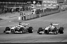 Formel 1 - Gleiche Fahrerpaarung 2014 realistisches Szenario: Fernley: Force India ohne Eile bei Fahrerbenennung