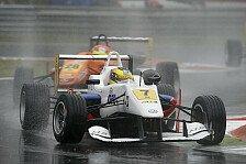 Formel 3 EM - Ausweichen & aufpassen: Sven M�ller