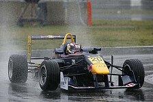Formel 3 EM - Bilder: Monza - 1. - 3. Lauf