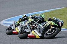 MotoGP - Motoren f�r 2014: Yamaha verhandelt mit Dorna